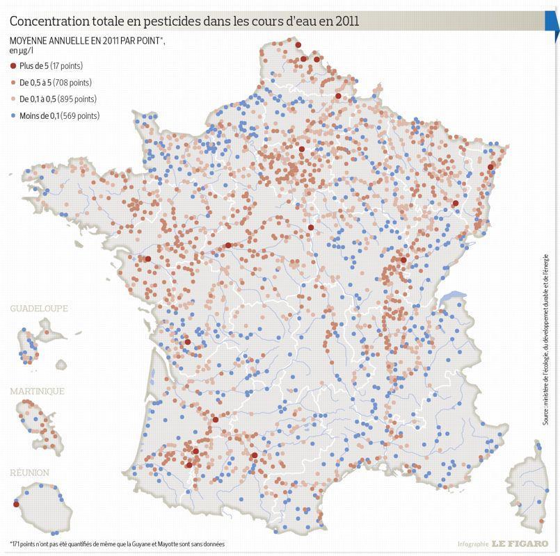 Cours-deau-France